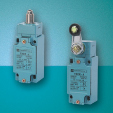 TXCK-J Limit Switch