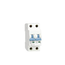 NOB7 High Breaking Mini Circuit Breaker