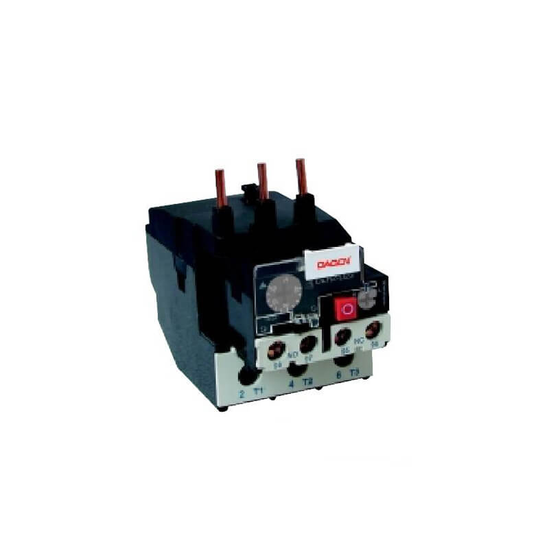 DLR2-D23 thermal overload relay